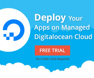 Deploy Your Apps on DigitalOcean Cloud