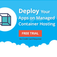 Deploy Your Apps on kyup