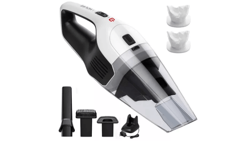 Car Vacuum Cleaners - Here Are the Top Affiliate Products to Sell in 2021