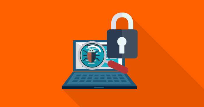 remediate site after malware attack banner