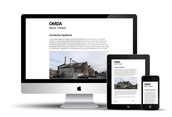 Responsive Website Preview