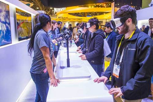 Virtual Reality - Here Are the Top Affiliate Products to Sell in 2021