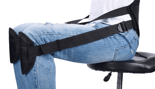 Posture Correction Belts