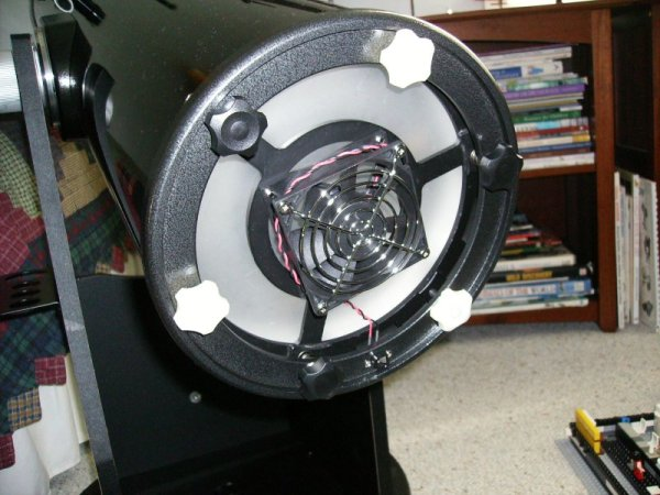 ZHUMELL Z8 Dobsonian w 8quot PARABOLIC PRIMARY MIRROR FREE