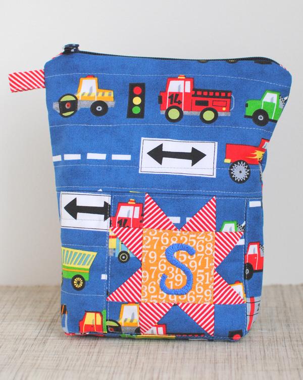 S-Snack-Bag