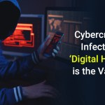 Cybercrime is Infectious. 'Digital Hygiene' is the Vaccine!