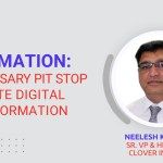 Automation: A Necessary Pit Stop En Route Digital Transformation