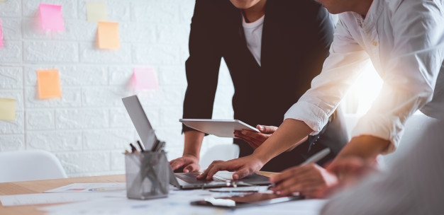4 tips to create a future-ready workplace post Covid-19