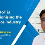 7 ways IoT is revolutionising the Insurance industry