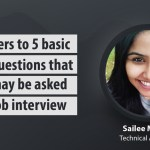 5 Basic SQL Interview Questions You Must Prepare in 2021