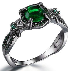 green-crystal