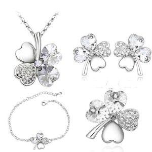 silver-white