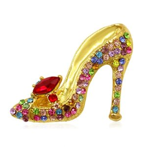 multi-high-heel