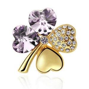 gold-n-purple