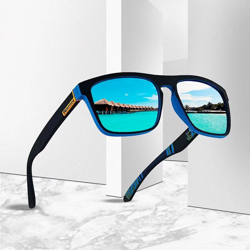 New Fashion Guy's Sun Glasses Polarized Sunglasses for Men CLOVER JEWELLERY