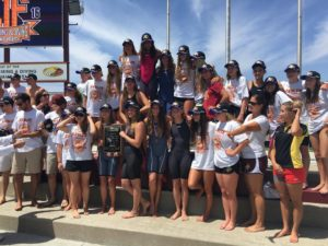 Swimming and Diving championships photo 3