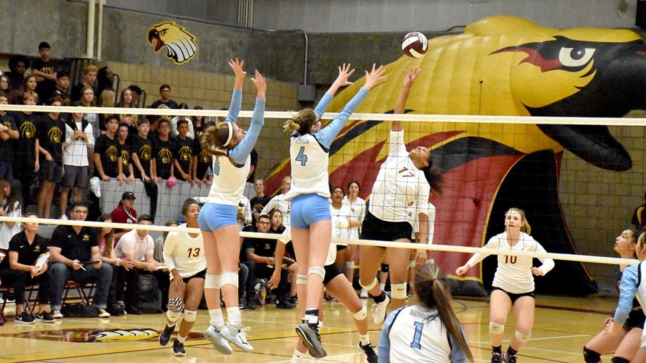 Trac Volleyball Teams Set To Begin Central Section Playoffs Clovis Roundup