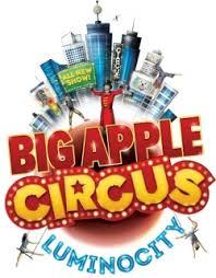 Big Apple Circus Luminocity