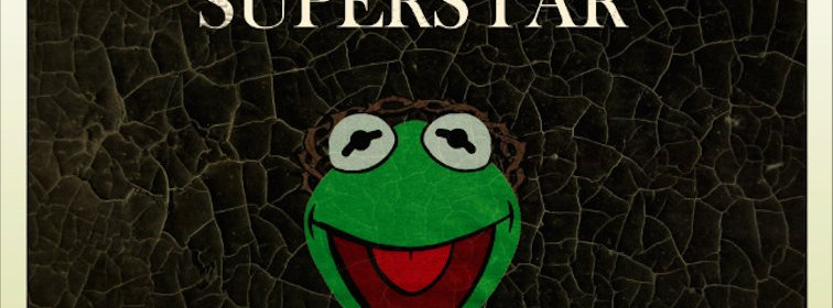 Muppet Christ Superstar Parody album