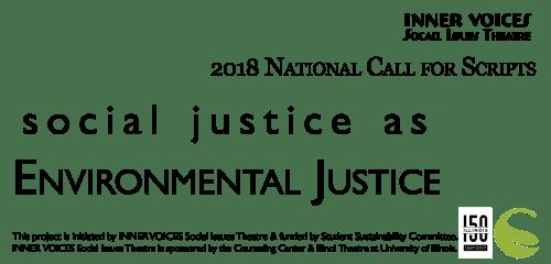 Social Justice as Environmental Justice