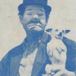 Bobo Barnett and his Dog