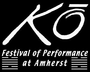 Ko Festival Logo