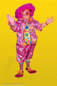 Party Clown Hire