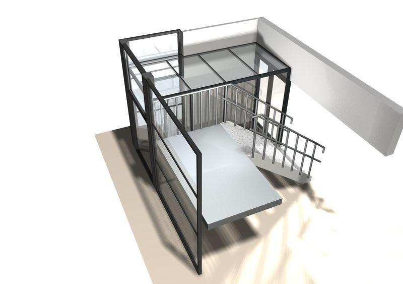 Photos Cloison Amovible Cabine Atelier Modulaire