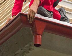 montajul-sistemului-pluvial-bilka