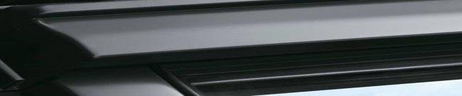 Velux GLU 0061 nu necesita întreținere finisaj aluminiu