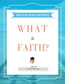 What is Faith eBook