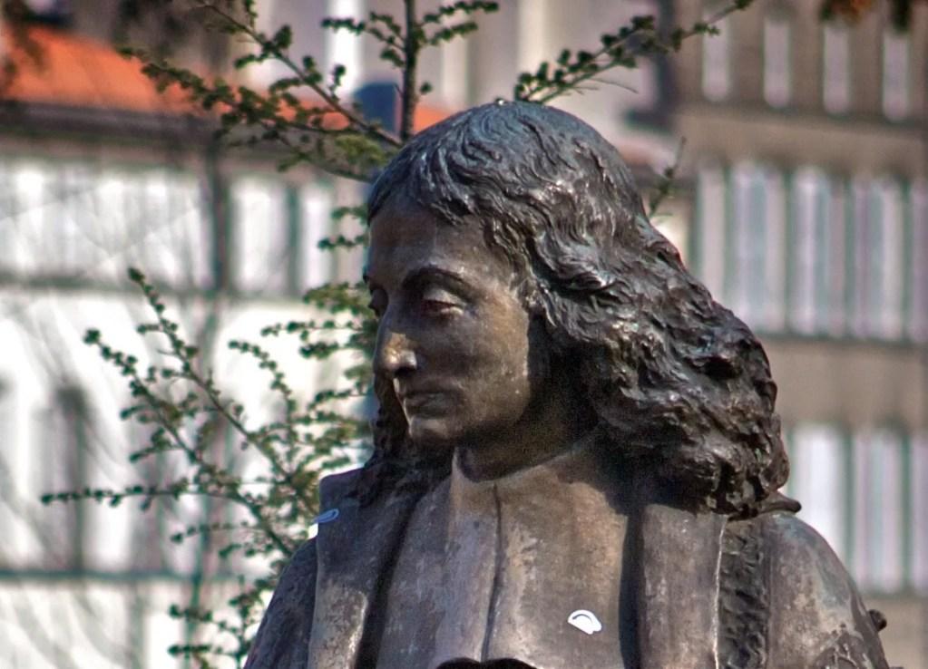 Blaise Pascal's Penses