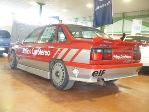 Expo Europacup Gilles