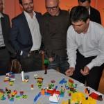 Lego4Scrum avec le CJD (Centre des Jeunes Dirigeants)