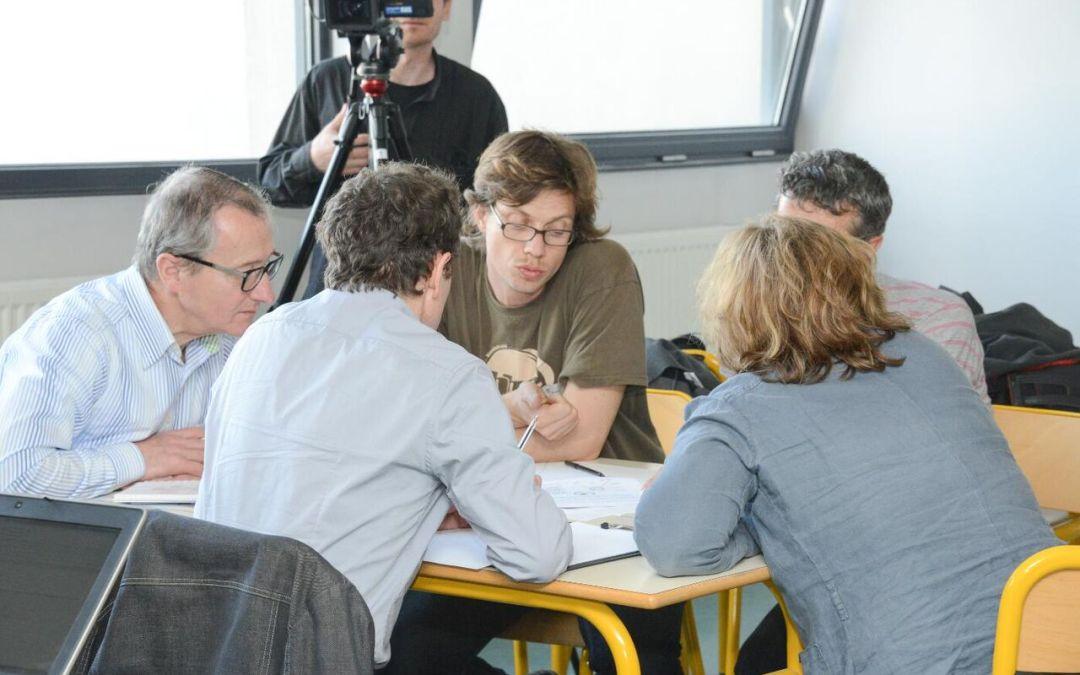 PA#2 Sociocratie : développement de la coopération dans le management ou comment élaborer une décision collectivement ?