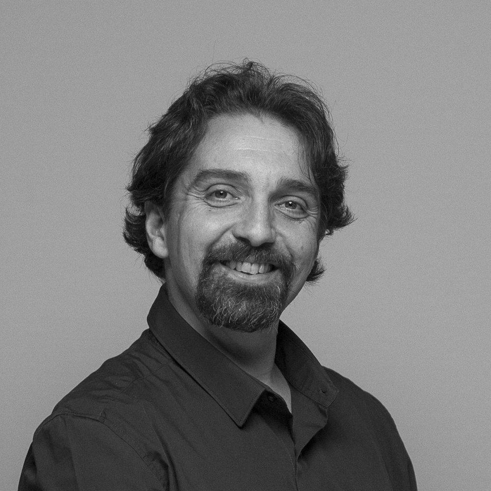 Alexandre Huete