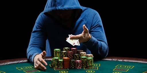 中には詐欺的行為を働くオンラインカジノも