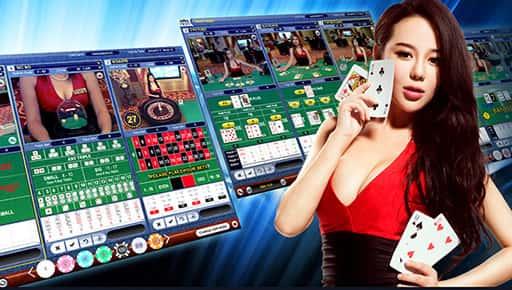 オンラインカジノとはどんなギャンブルなのか