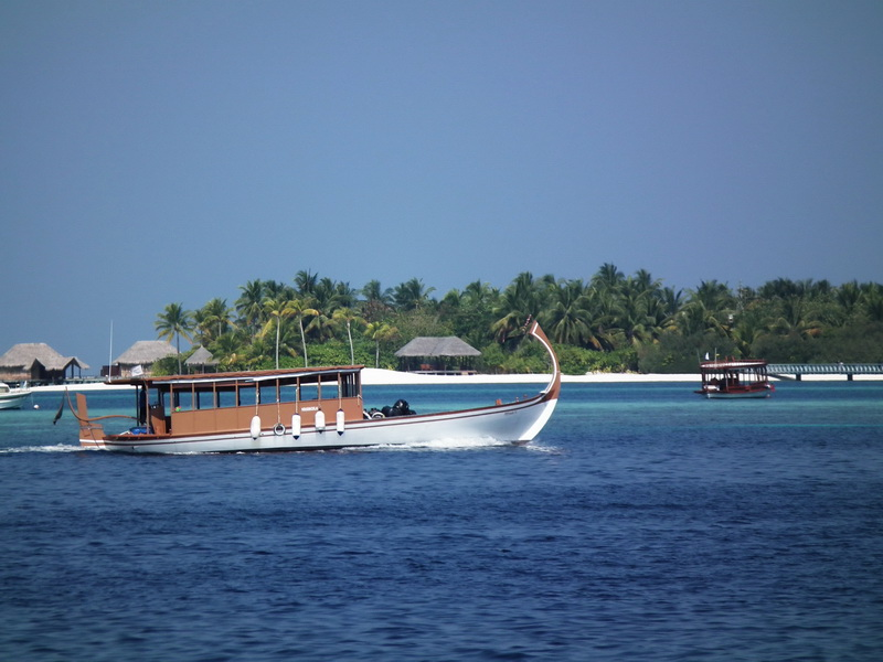 Photos Maldives 2011