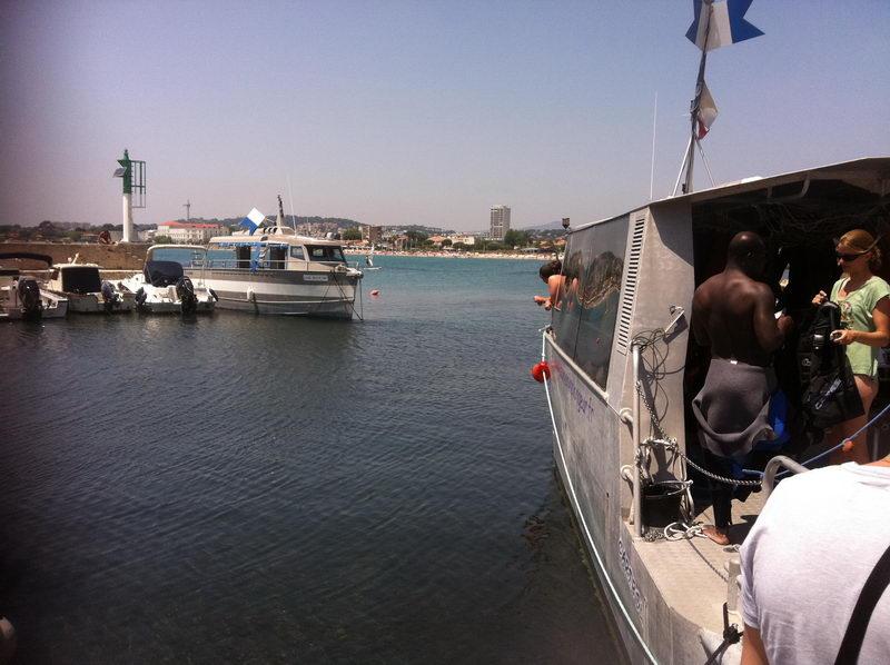 Video La Seyne sur Mer 2014