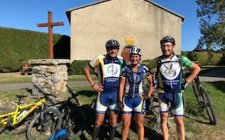 Rando Cyclo de Fontanes
