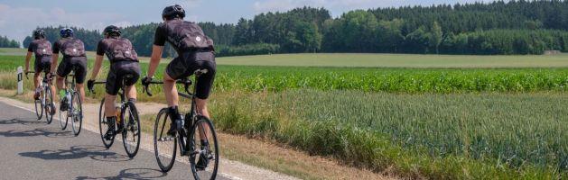 La vérité sur le code de la route cycliste en France