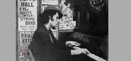 alcool nella musica di Tom Waits - molto di più che pura arte