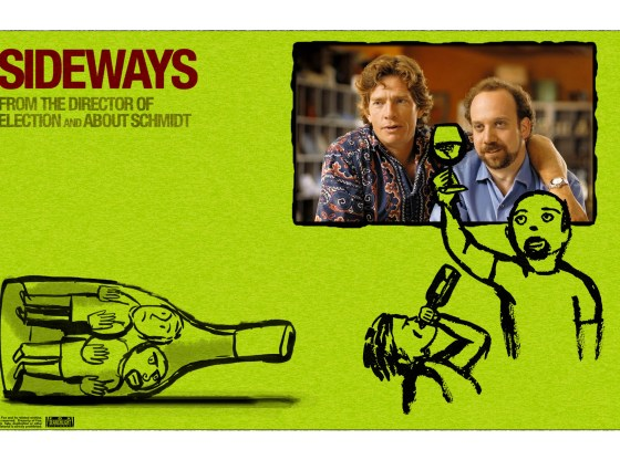 Sideways - Il Pinot Noir Protagonista