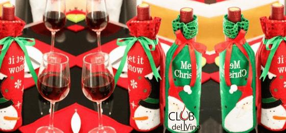 Regali di Natale dal mondo del Vino