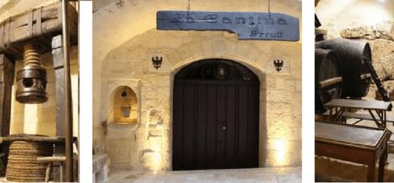 Cantina Frrud - Museo del Vino Pugliese