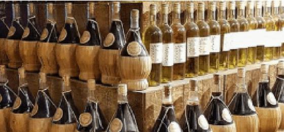 museo del Vino di Bolgheri
