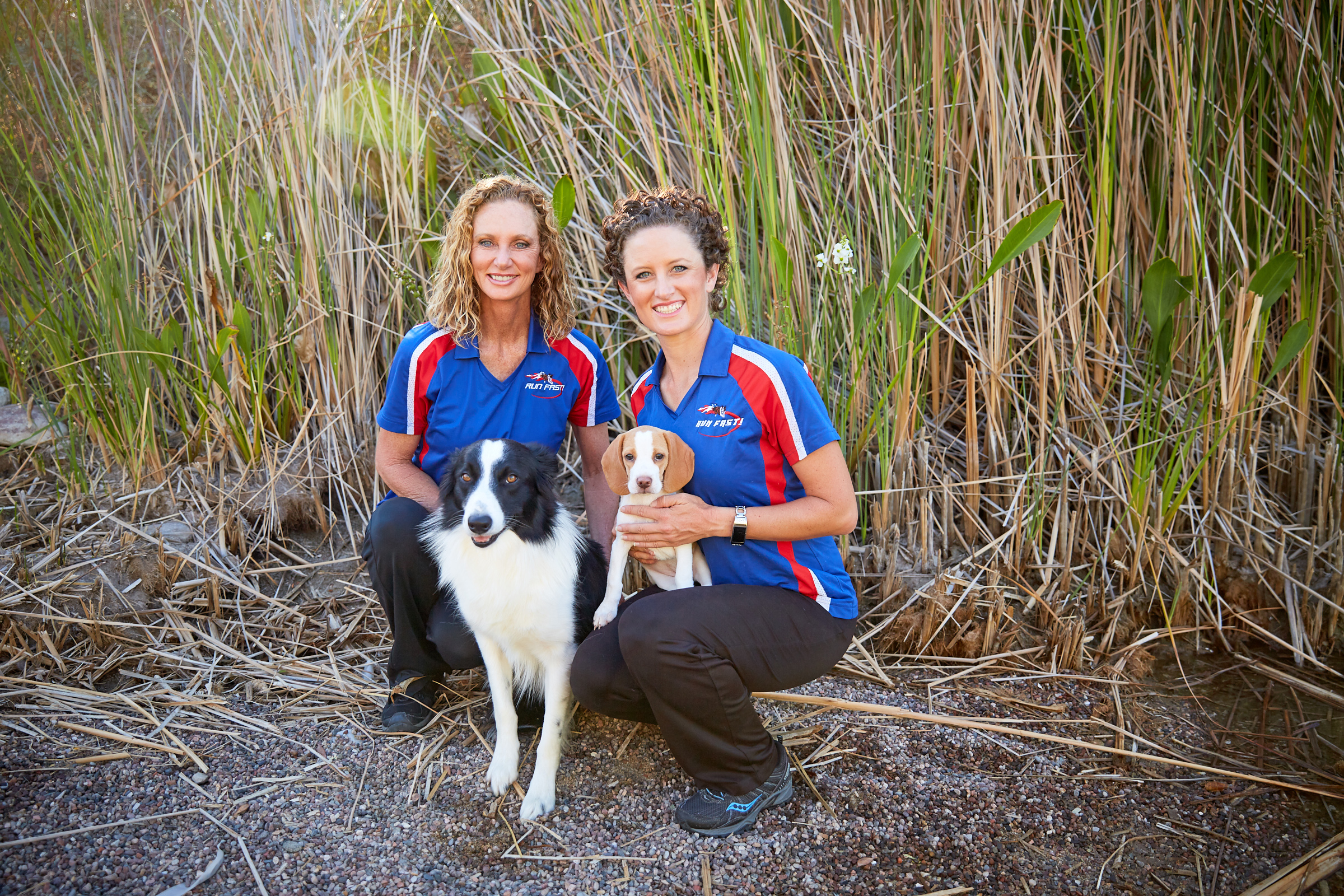 Meet Our Dog Trainers - Club-Doggie