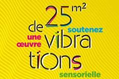 25m vibration