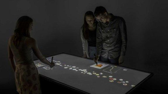 Cooper Hewitt interactive-pen-and-table